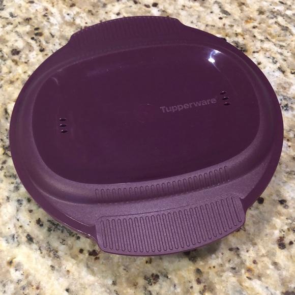 Tupperware Microwave Breakfast Maker